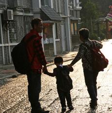 離婚親子維繫服務電子報【第014期】新關係2:再婚前的準備