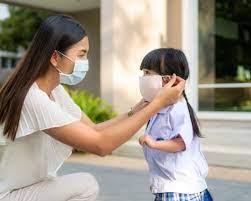 【好文分享】防疫期間,3個方法讓離異父母一起守護親子關係