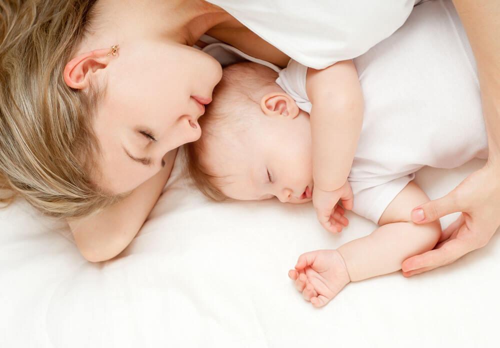 【愛的狀況題】小孩晚上睡覺會黏媽媽,可以不要過夜探視嗎?