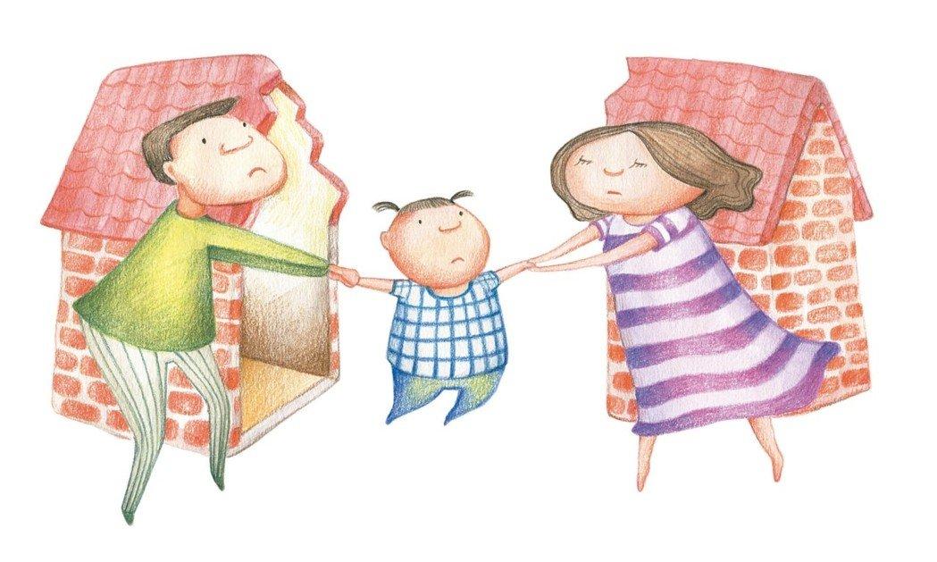 【台北場】10/27離異父母親職講座 ~父母停看聽-從孩子的角度來談合作父母