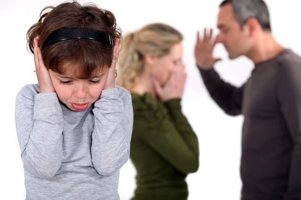【好文分享】做不成夫妻,可以做好爸媽──別讓孩子當「三明治」